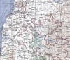 Damao-Daman-1954-Topographic-india-Map
