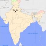 Delhi Location