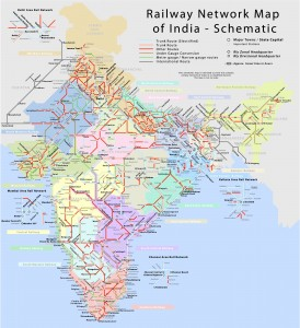Railway-network-schematic-map