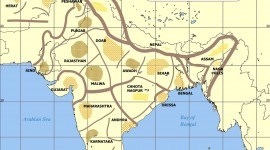 cultural-regional-areas-of-india-map