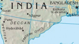 india-calcutta-map