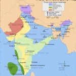 India climatic zone map