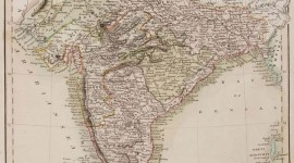 india-historical-map