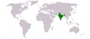 india-location-world-map