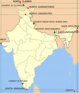 map-extreme-points-of-india
