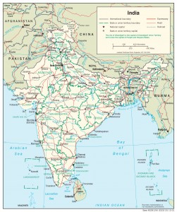 the-india-map