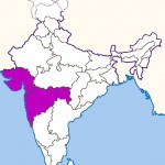 West India map
